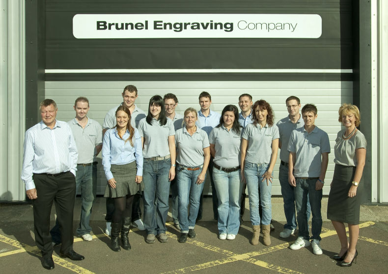Brunel Take a Big Move into New Premises