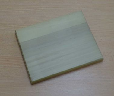 Light Oak Accoya Base