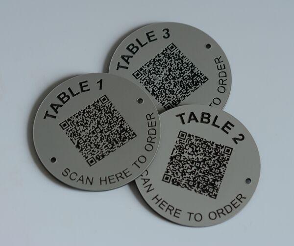 Aluminium QR Table No 50 (1)