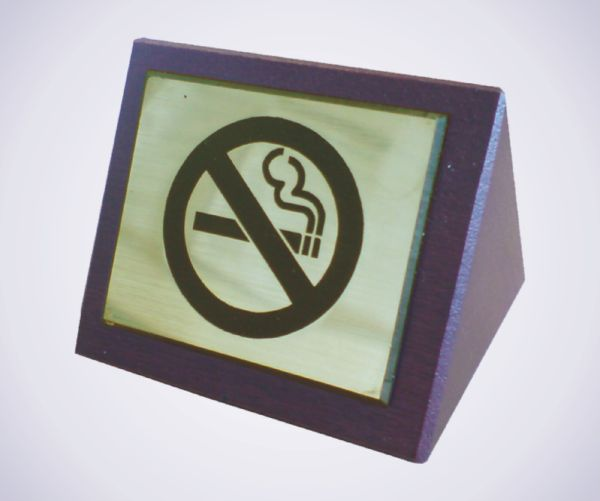 No Smoking - TTN029