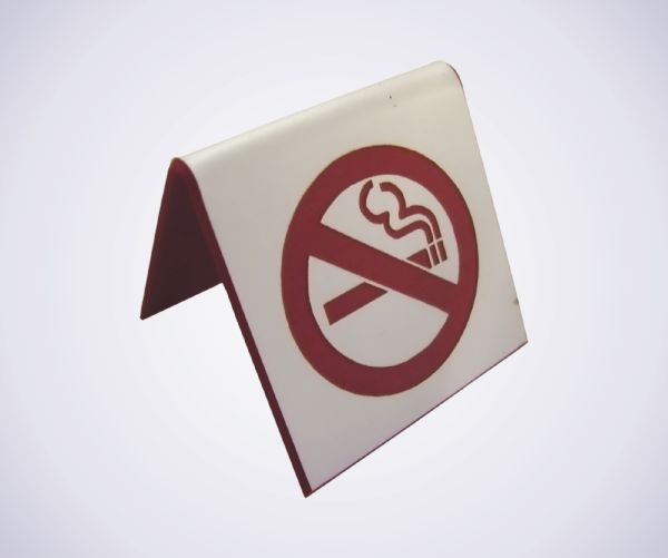 No Smoking - TTN030