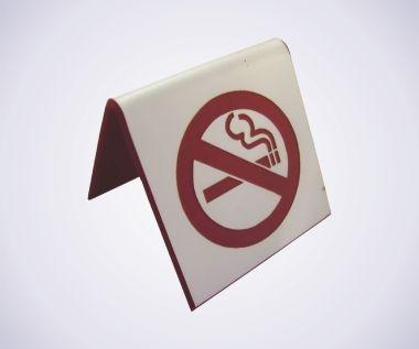 No Smoking - TTN030 Pkt of 10