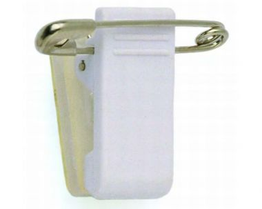 Self Adhesive Bulldog Clip