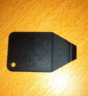 Slatz Key