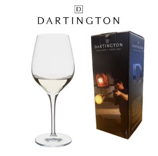 Personalised White Wine Glass - Dartington Debut