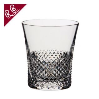 Engraved Whisky Tumbler - Royal Brierley Antibes