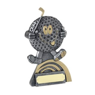 Humorous Golf Award GX029
