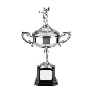 Silver Golf Cup CN16A