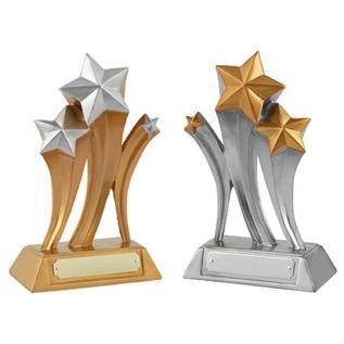 Triple Star Award