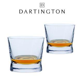 Personalised Whisky Pairs - Dartington Single Malt