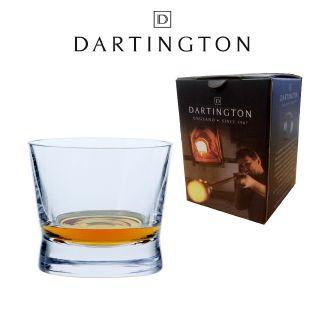 Personalised Whisky Glass - Dartington Single Malt