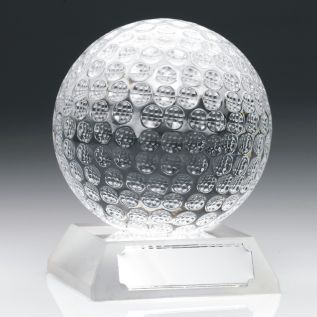 Golf Glass Balls JR2-GO50