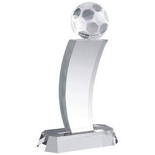 Crystal Football Award AC36