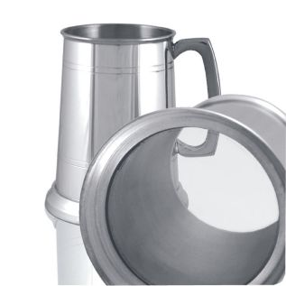 Glass Base Tankard EP001GB