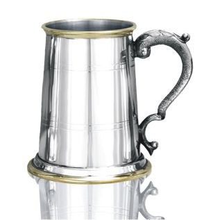 Tankard with Georgian Handle EP049