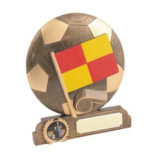 Officials Trophy JR1-RF182