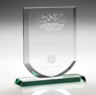 Corporate Service Award KG3