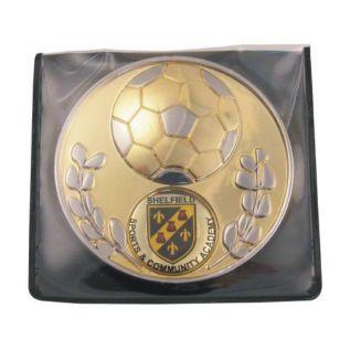 Medal Wallet MW