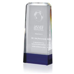 Prism Crystal Award AC78