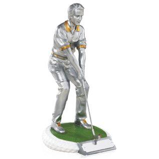 Male Golfer GX002