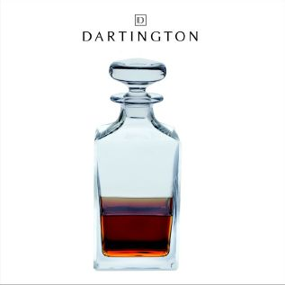 Dartington Square Spirit DE2782