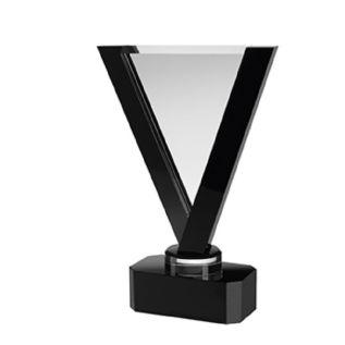 Unusual Award Trophy AC181