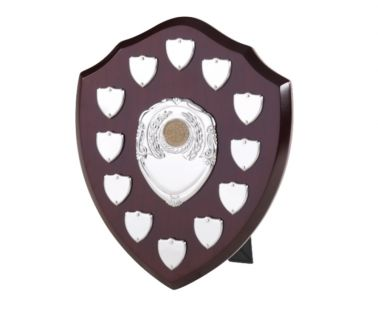 Traditional Presentation Shields BPS