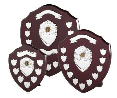 Traditional Presentation Shields SV