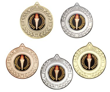 Medals M35