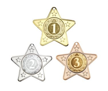 Medals M10