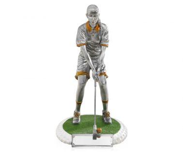 Female Golfer GX001