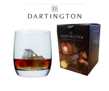 Engraved Whisky Tumbler - Dartington Drink
