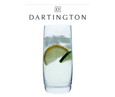 Personalised Highball - Dartington Drink