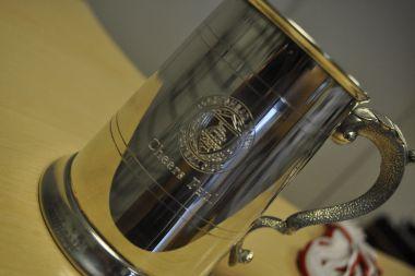Tankard with Georgian handle EP003