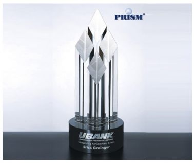 Crystal Prism Award C924