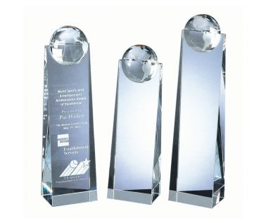 Crystal Globe Award C58