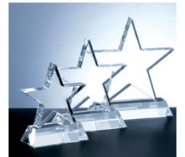 Crystal Star Award C368