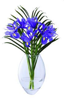 Dartington Opus Vase VA203