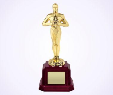 Classic Statue Award CAG02