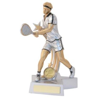 Male Tennis Award JR21-RF885