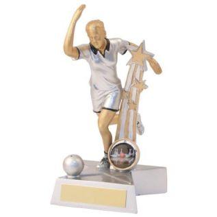 Female Ten Pin Award JR14-RF897