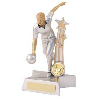 Male Ten Pin Award JR14-RF896