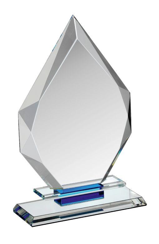 Corporate Crystal Award HC018