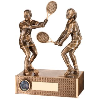 Female Doubles Tennis Award JR21-RF621