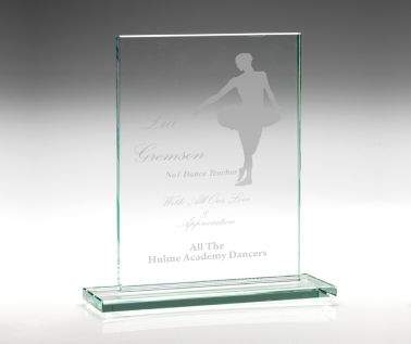 Unique Corporate Award TP02