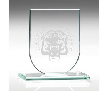 Glass Business Trophy TP03