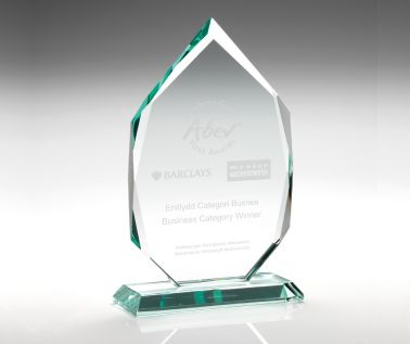 Corporate Glass Award JBG1045