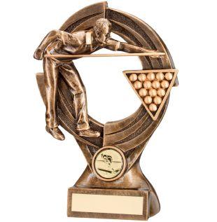 Pool & Snooker Award JR5-RF225