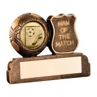 Man Of The Match Trophy JR1-RF169
