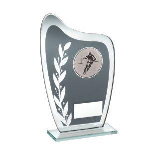 Glass Rugby Award JR4-TD929